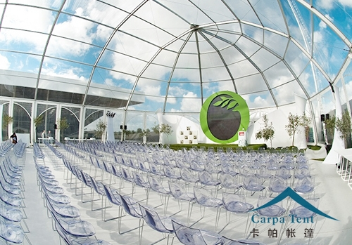 Polygon Tents  Marquees 多坡篷房